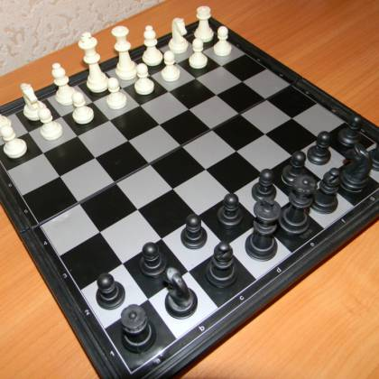 Как играть в шахматы для начинающих и выигрывать?