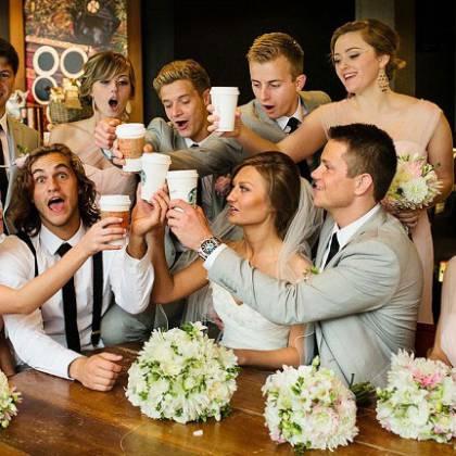 Как провести свадьбу в узком кругу и правильно организовать?