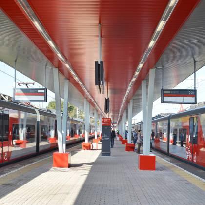 Как добраться до станции Ростокино МЦК с комфортом?