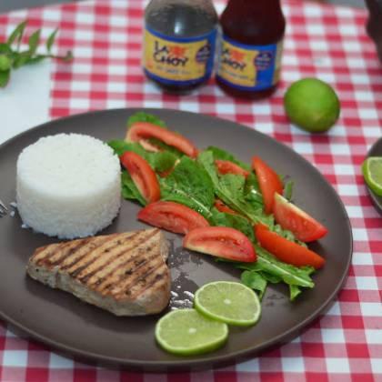 Как приготовить тунца: вкусный рецепт. Приготовление блюд из тунца
