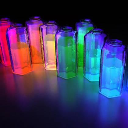 Как сделать светящуюся воду: необходимые ингредиенты. Инструкция, как сделать светящуюся воду?