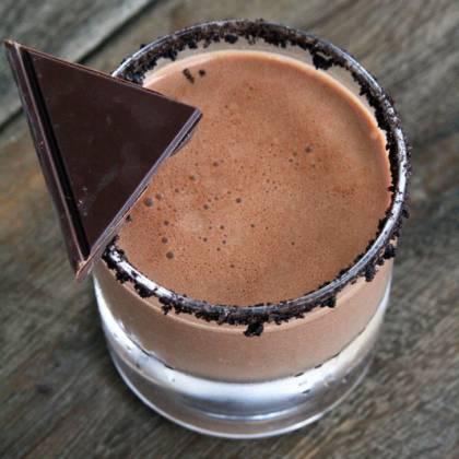 Как нужно пить шоколадную текилу? С чем пить шоколадную текилу?
