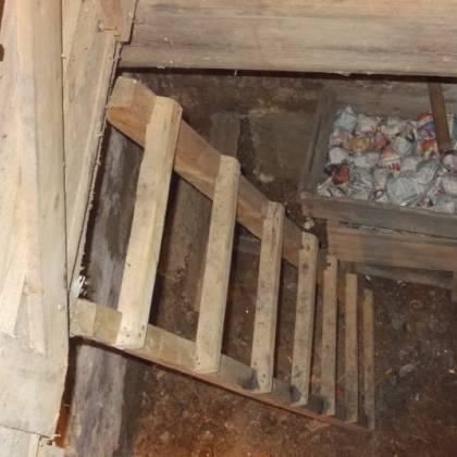 Как уменьшить влажность в погребе и просушить его? От чего зависит влажность в погребе?