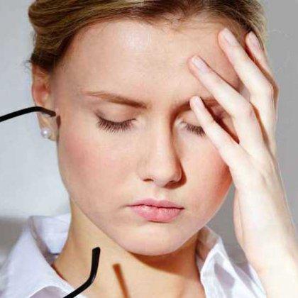 Как распознать первые симптомы переутомления организма?