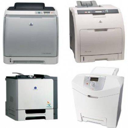 Как правильно выбрать лазерный принтер?