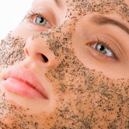 Как сделать кофейную гущу для маски на лицо? Чем полезна кофейная гуща для лица?