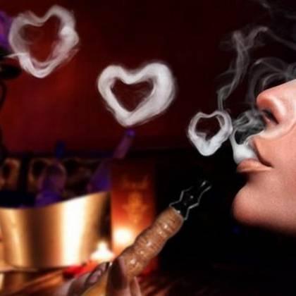 Как делать кольца из дыма кальяна: красивые кольца из дыма