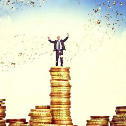Реально ли разбогатеть быстро? Идеи, как разбогатеть быстро