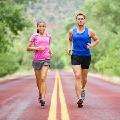 Как бегать, чтобы не задыхаться, как правильно дышать?