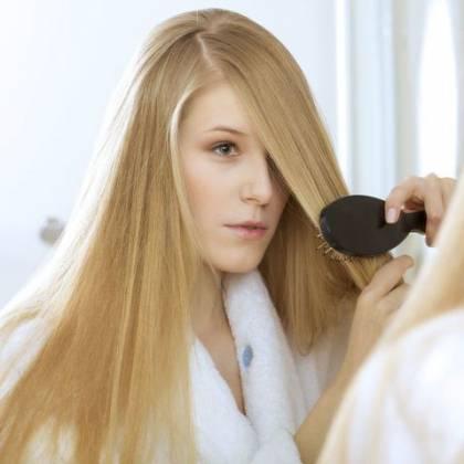 Как быстро растут волосы, как заставить их расти быстрее?