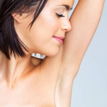 Как правильно пользоваться дезодорантом каждый день?