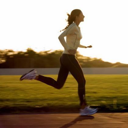 Как бегать, чтобы быстро похудеть: повышаем эффективность тренировки