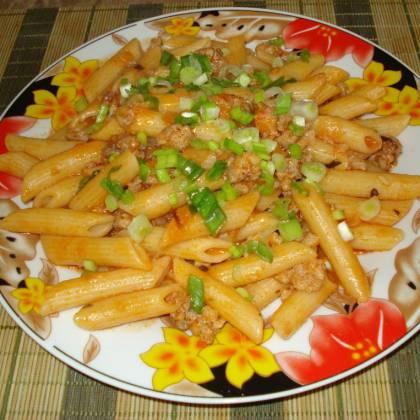 Интересные рецепты, как пожарить рожки на сковороде