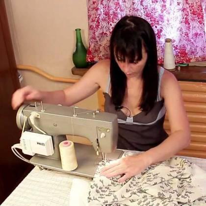 Как сшить легкое летнее платье: советы для начинающих
