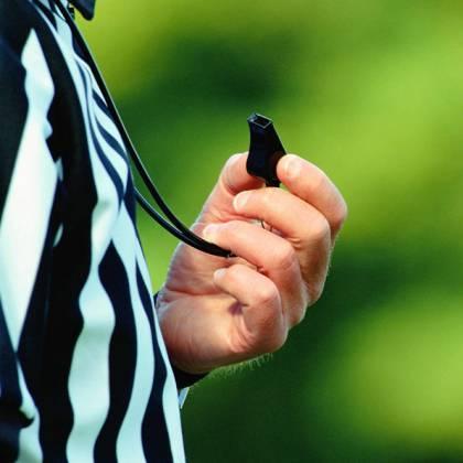 Рекомендации, как стать спортивным судьей и пройти квалификацию