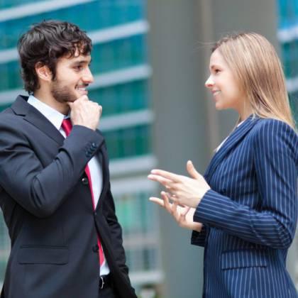 Как перестать быть нудным в общении?
