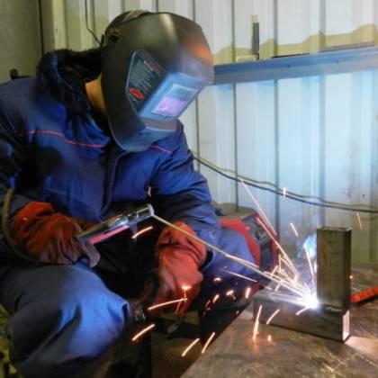 Как сварить чугун и сталь: технология сварки. Варится ли чугун и сталь?