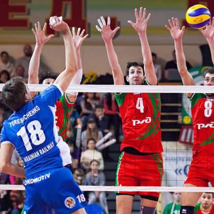 Как считать очки в волейболе: правила игры в волейбол