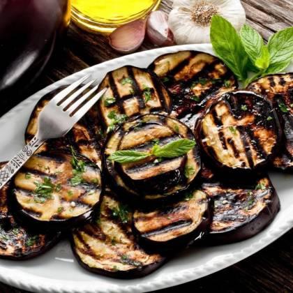 Обязательно приготовьте баклажаны быстро и вкусно на сковороде?