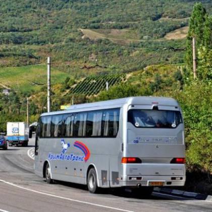 Каким транспортом лучше добраться до Ялты?