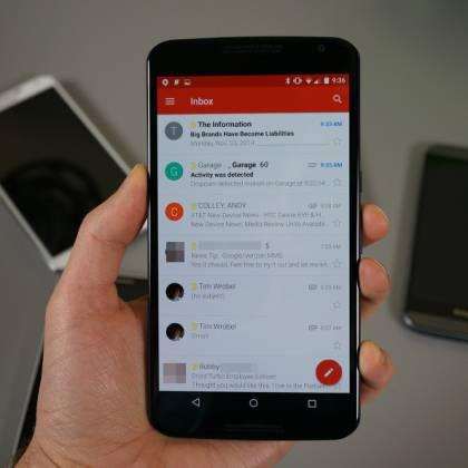 Как восстановить контакты с gmail на андроид в смартфоне?