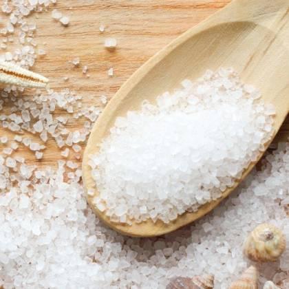 Как готовить морскую соль для промывания: применение морской соли для здоровья