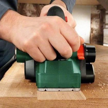 Как правильно отрегулировать электрорубанок: регулировка ножей электрорубанка