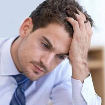 Как длительный стресс влияет на организм человека?