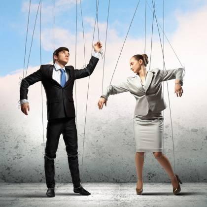Как противостоять психологическому давлению: методы защиты