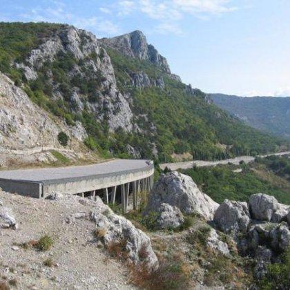 Автопутешествие по Крыму