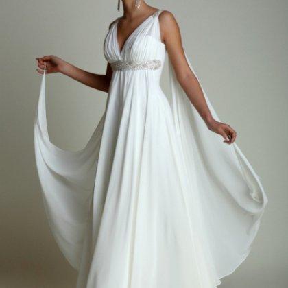 Как сшить платье без выкройки?