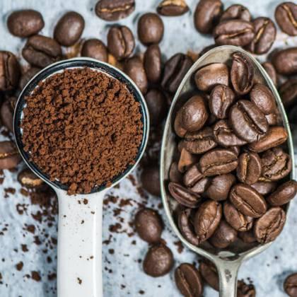 История получения растворимого кофе