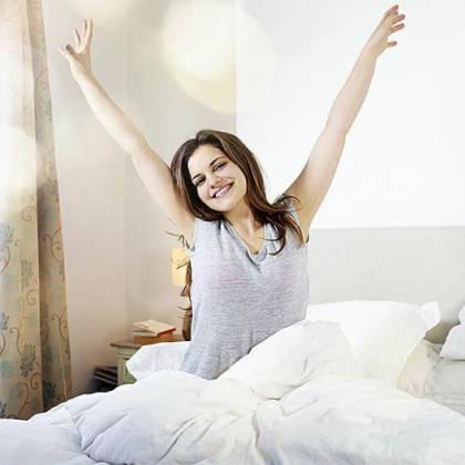 Учимся меньше спать: психология и физиология сна