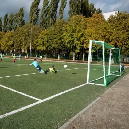 Делаем футбольное поле: нюансы
