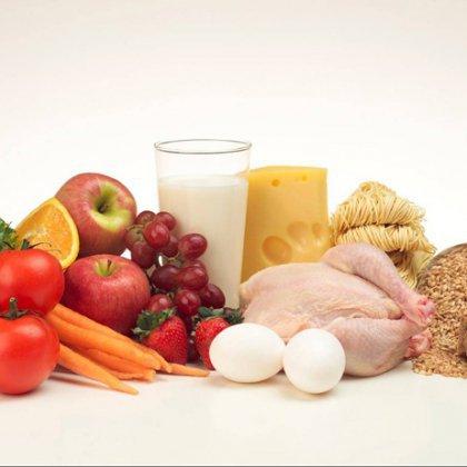 Как замедлить обмен веществ и набрать вес?