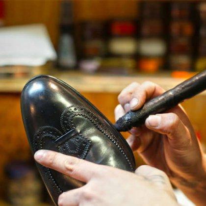 Как назвать мастерскую по ремонту обуви?