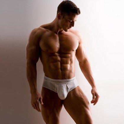 Как правильно качать мускулы?