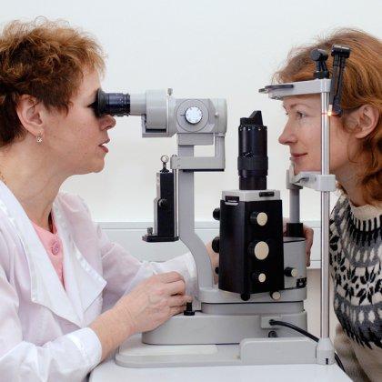 Лазерная коррекция зрения липецк