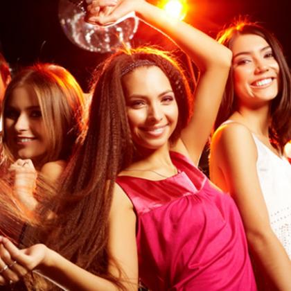 Поведение в ночном клубе: полезные советы