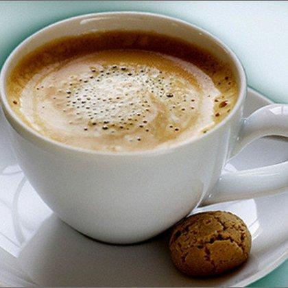 Сегодня я узнал, как варить кофе с пенкой?