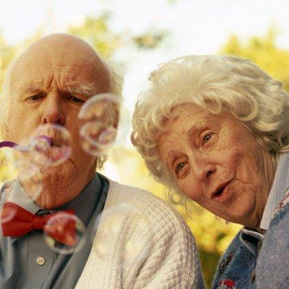 Как избежать одиночества в старости?