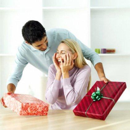 Как сэкономить на подарках правильно?