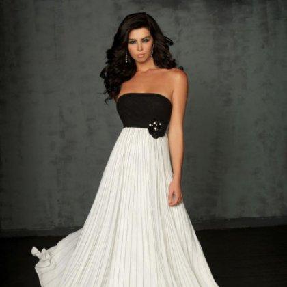 Как одеться на свадьбу к подруге: выбираем красивое платье