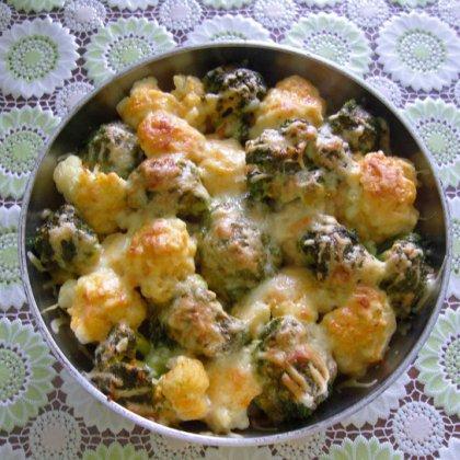 Как приготовить брокколи в духовке?