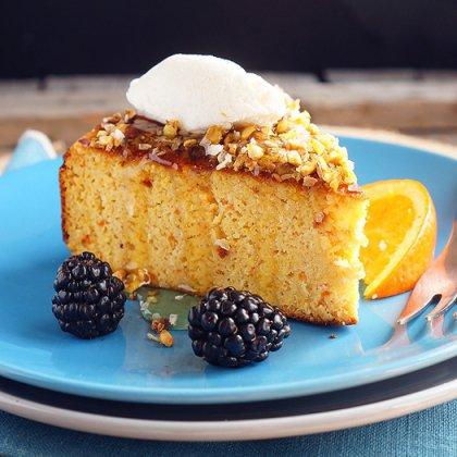 Как быстро приготовить вкусный пирог с медом?