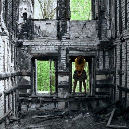 Как сделать фотосессию в заброшенных зданиях, домах: идеи