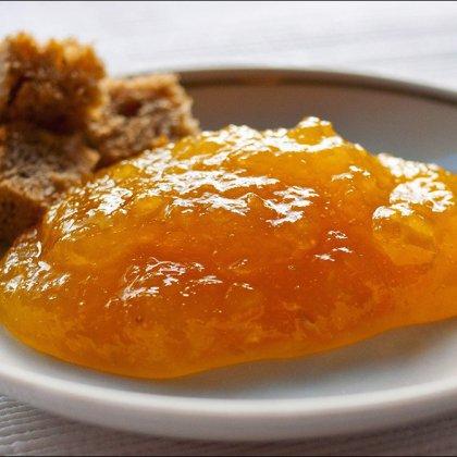 Как сварить вкусное варенье из персиков?