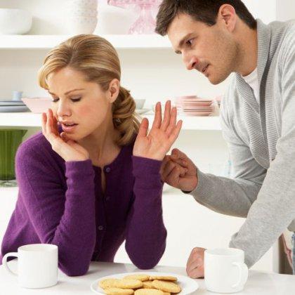 Как быть, если жена не любит мужа?