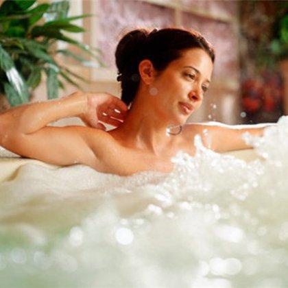 Чем полезна ванна с содой?