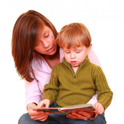 Как научить первоклассника быстро читать?
